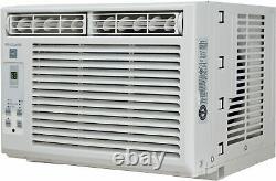Window AC Frigidaire 5,000 BTU 115V Window-Mounted Mini-Compact Air Conditioner