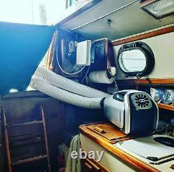 Zero Breeze 2300 BTU Mark 2 Portable Air Conditioner