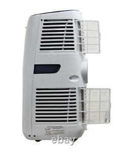 11 500 Btu Climatiseur Portable 240 Volt 11500 Btu C/w Remot