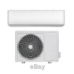 12000 Btu Smart Wifi A ++ Facile S'adapter DC Inverter Split Wall Air Conditione Iqool12