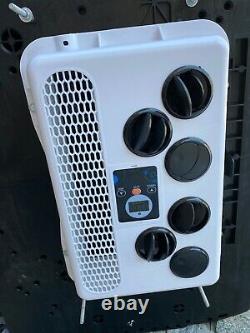 12 Volts Air Voiture Camion Rv Van DC Conditionneur