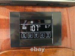 12v CC DC Auton Conditionné Air Conditionné 7000 Btu Avec Chaleur, Contrôle Et Pompe