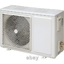 18000 Btu Compact Cassette Plafond Climatiseur 5kw Avec Chaleur Pum Eiq-crfc18k