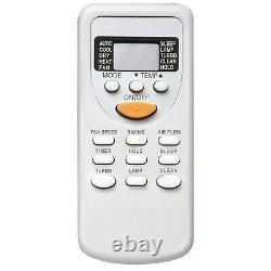 36000 Btu Slim Ceiling Cassette Climatiseur 10.5kw Avec Chaleur Pu Eiq-ssrfc36k