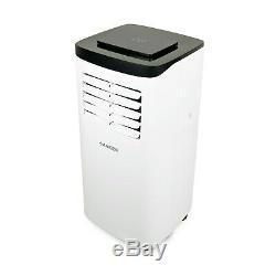 3-in-1 Unité Climatiseur Portable 7000 Btu Cooler / Ventilateur / Déshumidificateur