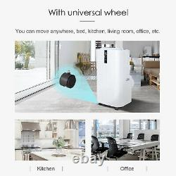 4in1 Eco Wifi 16000btu Climatiseur Portable Conditioning Unit 3.53kw Classe A