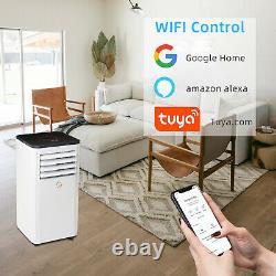4in1 Eco Wifi 9000btu Climatiseur Portable Unité De Conditionnement 2.6kw Classe A