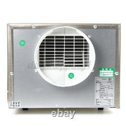 6000btu 1400w Window Wall Box Climatiseur Réfrigéré À Distance De Refroidissement