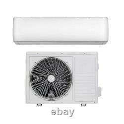 9000 Btu Wifi Smart A++ Easy-fit DC Onduleur Wall Split Air Conditioner Kit Iqoo