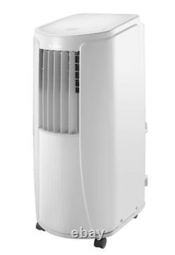 9000btu Portable Mobile Climatiseur Conditionnement Unité De Refroidissement Refroidissement Seulement