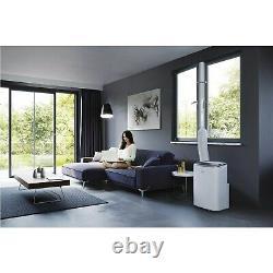 Aeg 9000 Btu Climatiseur Portable Pour Chambres Jusqu'à 21 M2 Chillflexpro