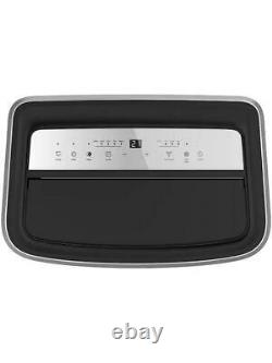 Aeg Electrolux Chillflex Pro Axp34u338cw Climatiseur Portable 12000btu Blanc