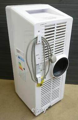 Affichage Ex Arlec Pa1202gb 12k 12000 Btu Climatiseur Portable Aircon Nobox #1