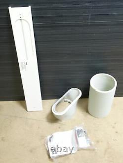 Boîte Arlec Pa0502gb 5000 5k Btu Climatiseur À Domicile Aircon Cooler White