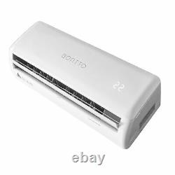 Bontto K9 Unité Fendue Airco 9000btu 2,6kw Climatiseur D'onduleur 32m² Wifi A++