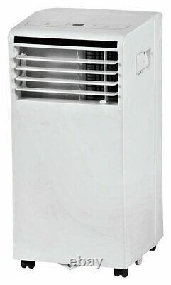 Challenge 5000btu Air Conditioning Unit Garantie Gratuite De 90 Jours