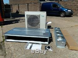 Chambre Système De Climatisation 6kw 20000btu Ducted Loft Home Office Daikin