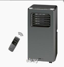 Clatronic Monobloc Unité Mobile De Climatisation CL 3672 8000btu Ex-display Boxed