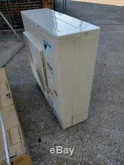 Climatisation Daikin Faa100a 10kw Montage Mural Pompe À Chaleur 34000btu Unité Onduleur