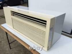 Climatisation Eco À Travers L'unité Murale 3.2 Kw 11.000 Btu Refroidissement & Chauffage Bnib