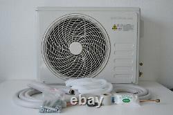 Climatisation Split Climatiseur A / C Inverter 9000 Btu R32 2,6 Kw A