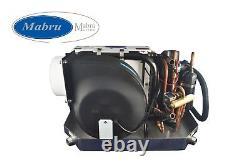 Climatiseur Autonome Searay Marine 10k Btu 230v Avec Contrôle Numérique