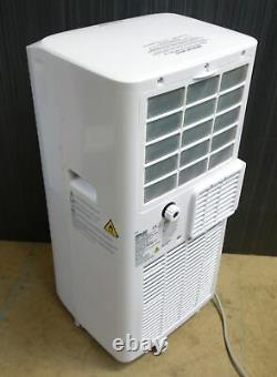 Climatiseur De Refroidissement Portable Arlec Pa0803gb 8000 Btu/h
