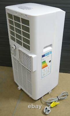 Climatiseur De Refroidissement Portable Arlec Pa0803gb 8000 Btu/h Non Accs #2