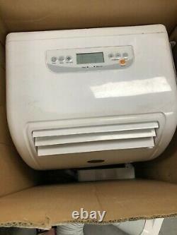 Climatiseur De Vent Polaire Ac Andrew Sykes 14000 Btu 4.1kw
