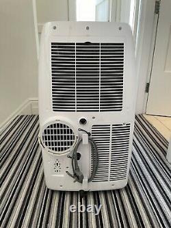 Climatiseur Electriq Platinum 12000 Btu