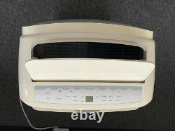 Climatiseur Electrolux Exp12hn1wi Climatiseur 12000 Btu Avec Télécommande