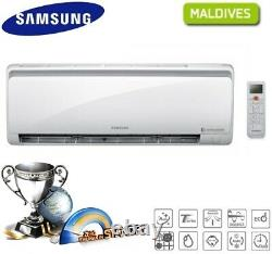 Climatiseur / Onduleur-klimagerät 9000btu Samsung Maldives Ar09ksfpewq