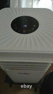Climatiseur Portable 12000 Btu