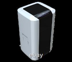 Climatiseur Portable 4.3kw 14600 Btu A Puissance 240 Volt R290 Gaz Réfrigérant