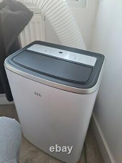 Climatiseur Portable Aeg Chillflex Pro 9000 Btu