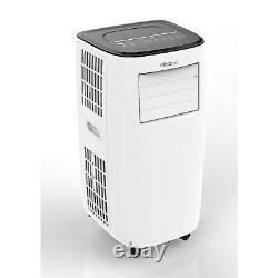 Climatiseur Portatif Electriq Ecosilent 8000 Btu Pour Les Chambres Jusqu'à 20 M²