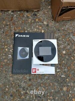 Daikin Air Conditioning System 7kw 24000 Btu/hr Cassette Pompe À Chaleur 230v 1ph