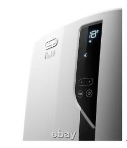 De'longhi 10k Btu Climatiseur Portable Avec Télécommande, Pac El92