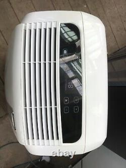 Delonghi Pac An112 Silencieux 11000btu Climatiseur Portable