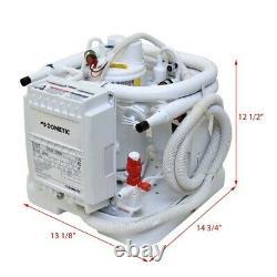 Dometic Bateau Climatiseur Deu12-410 Emerald 12000 Btu 230v 60hz