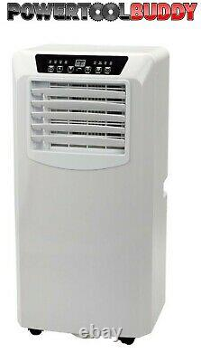 Draper Portable Air Conditionneur Conditionneur 9000 Btu Climatisation 56124 Bay38
