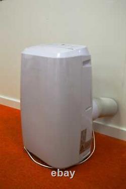 Elecriq P18hp 18000 Btu 5.2kw Climatiseur Portable Witho Remote Large Areas