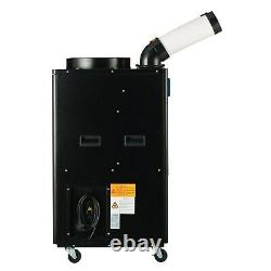 Electriq 18000 Btu Climatiseur Commercial Portable Jusqu'à 45 M2