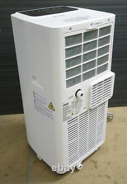 Ex Display Arlec Pa0502gb 5000 5k Btu Climatiseur Aircon Cooler Nobox- Blanc