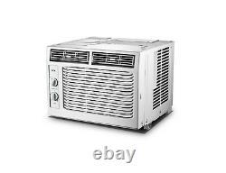 Fenêtre Mécanique Climatiseur L'air Froid Salon 5000 Btu De Refroidissement