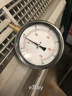 Fral Avalanche 7kw 23,000btu Séparer L'eau Refroidie Portable Climatiseur 240v