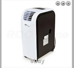 Fral Sc14 4.1kw 14.000btu Climatiseur Portatif Ou Refroidisseur De Tache
