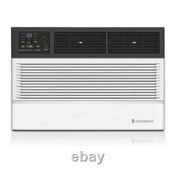 Friedrich Chill Premier 8 000 Btu Smart Window Air Conditioner Avec Wifi Intégré