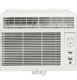 Ge Brand New 5050btu Window Air Conditioner White 115 Volt 11ceer