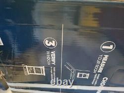 Ge Smart Wifi Fenêtre Climatiseur Energy Star 230/208 Volt 18000 Btu New